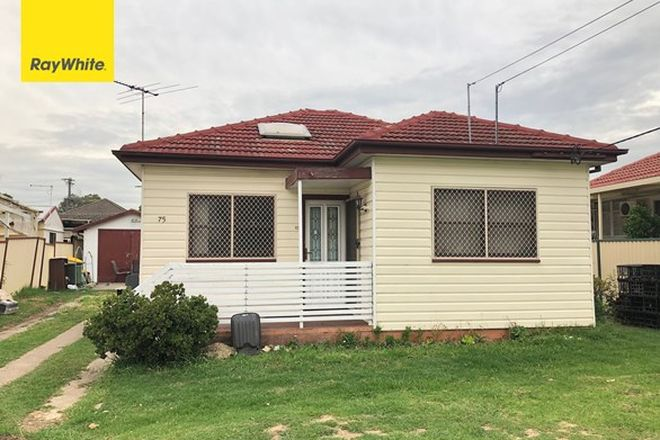 Picture of 75 Delamere Street, CANLEY HEIGHTS NSW 2166