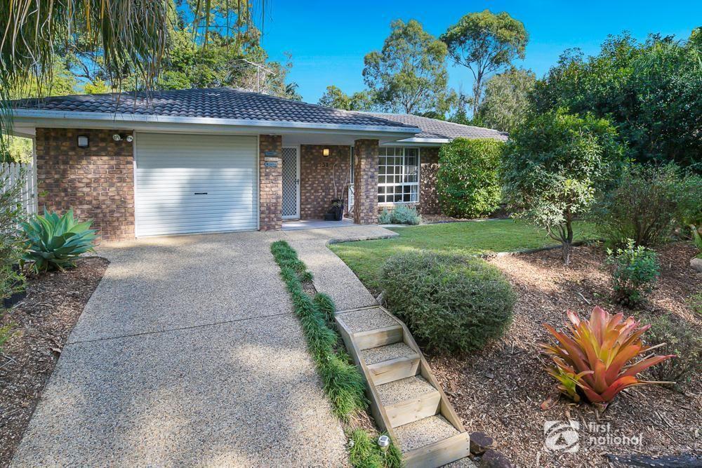 58 Sunnybay Drive, Birkdale QLD 4159, Image 1