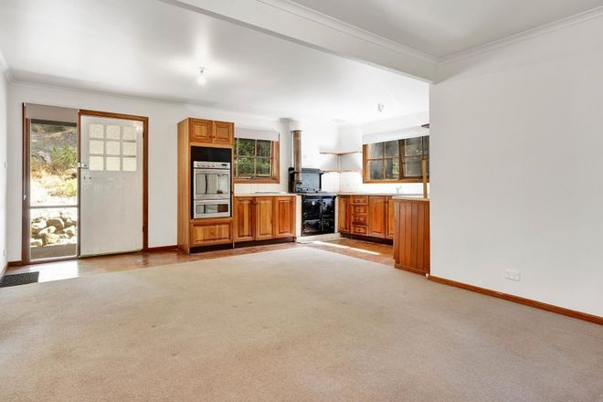 Picture of 29 Golden Point Road, BLACKWOOD VIC 3458