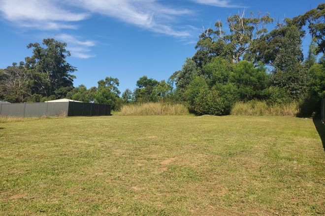 Picture of 327/3 Booyong Avenue, ULLADULLA NSW 2539