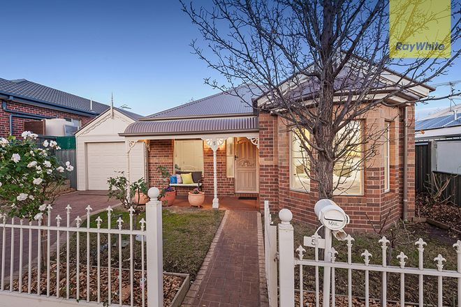 5 Scarborough Terrace, CRAIGIEBURN VIC 3064