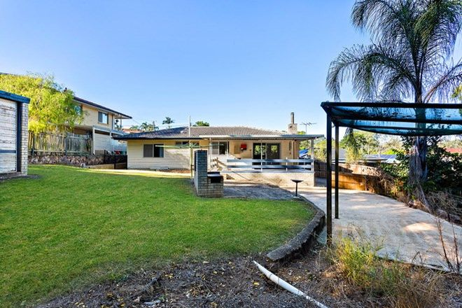 Picture of 8 Kuringal Drive, FERNY HILLS QLD 4055