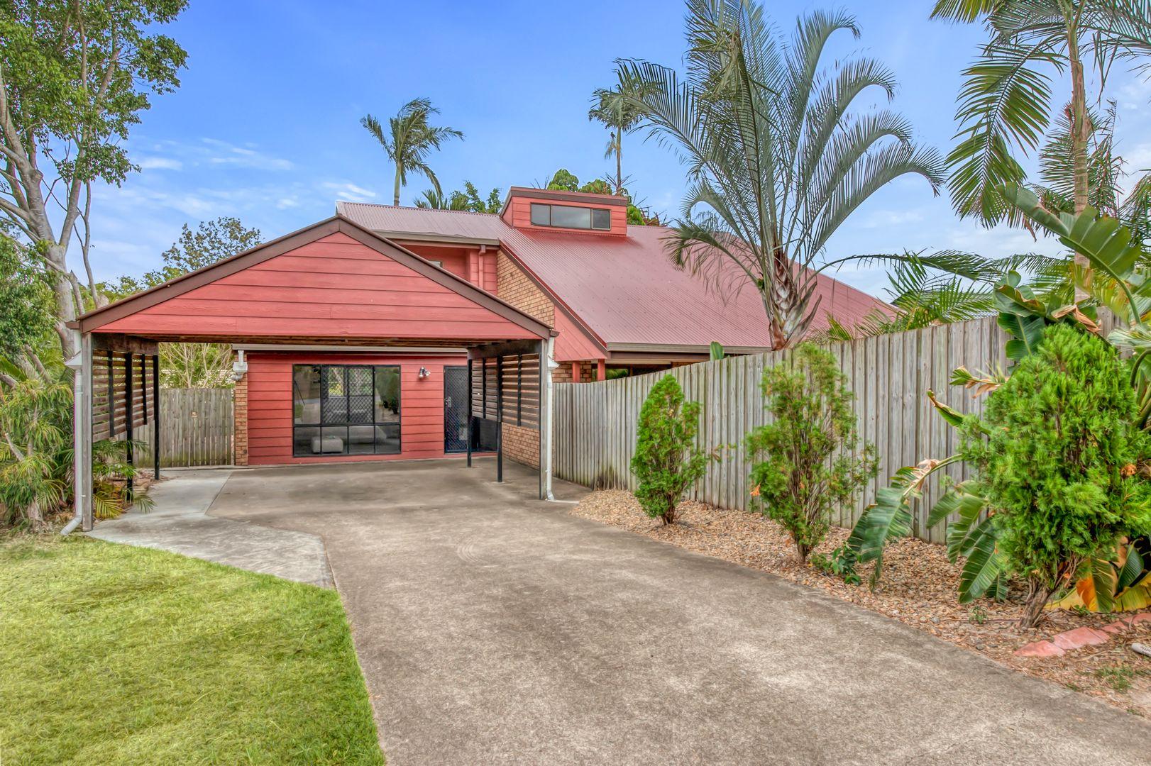 27 Athos Street, Riverhills QLD 4074, Image 1