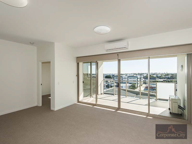 77/6 Campbell St, West Perth WA 6005, Image 0