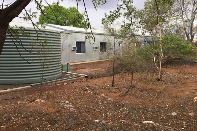 Picture of 22 Fazaldeen Road, TENNANT CREEK NT 0860
