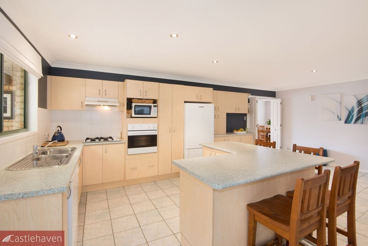 9 Clonmore Street, Kellyville Ridge NSW 2155, Image 1