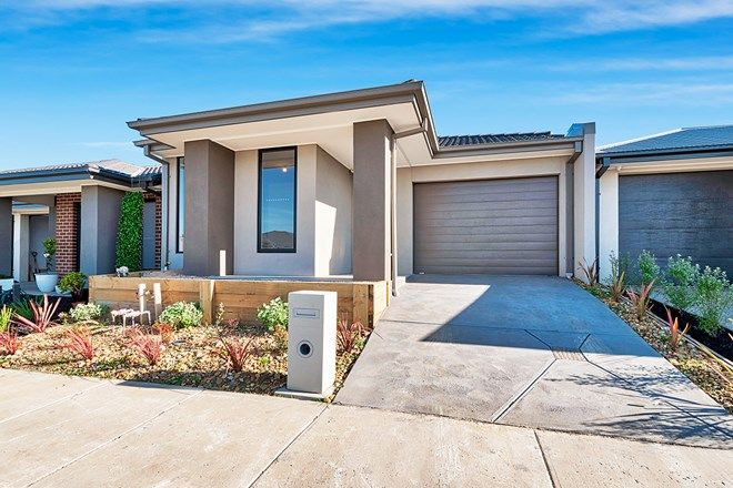 Picture of 13 Pelagos Drive, CLYDE VIC 3978
