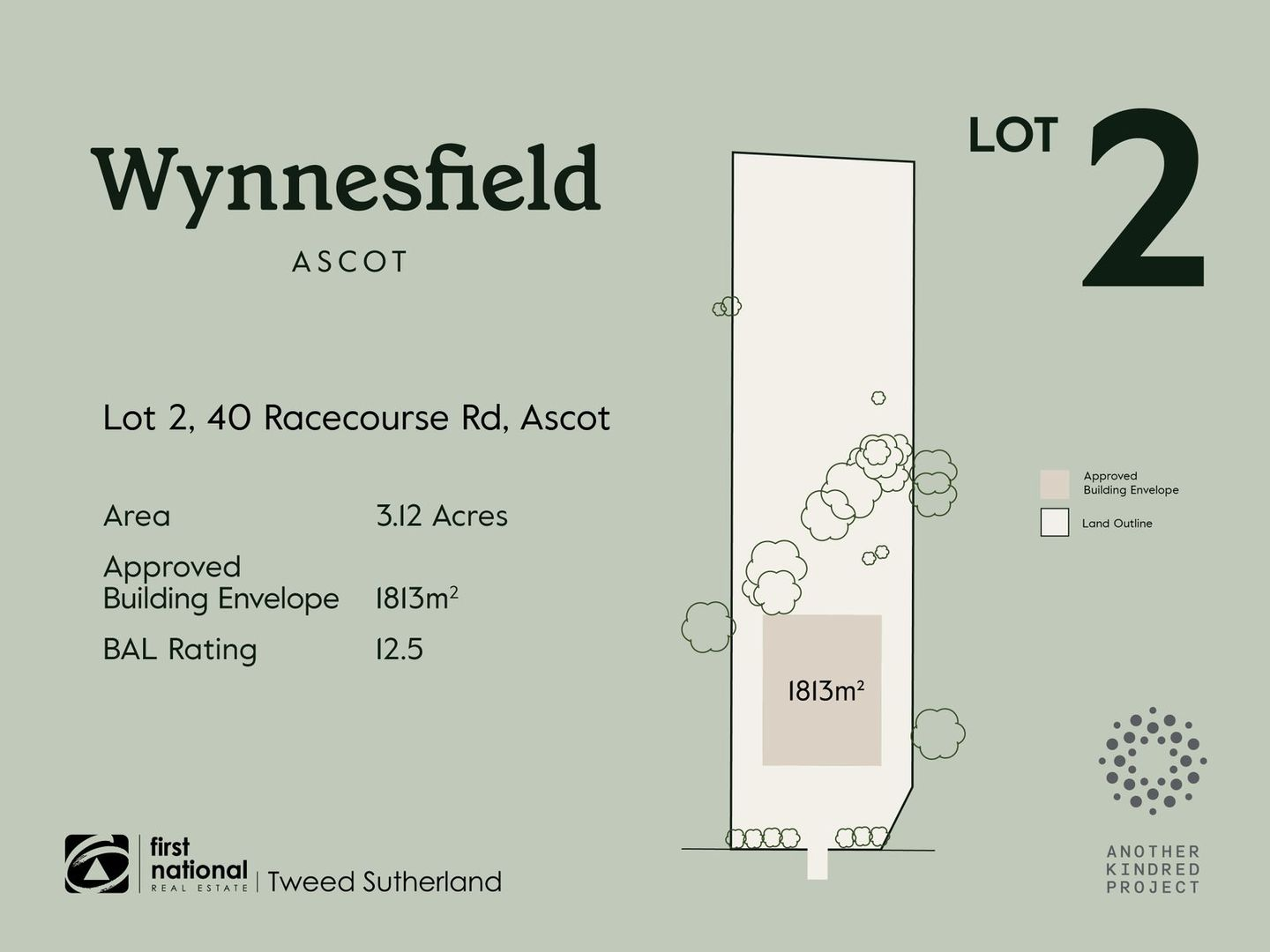 Lot 2, 40 Racecourse Road, Ascot VIC 3551, Image 1