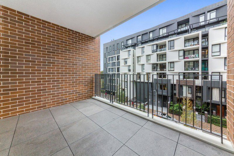 415/172 Ross Street, Forest Lodge NSW 2037, Image 2