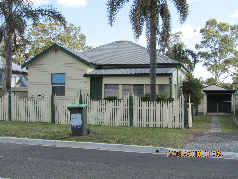 45 Kendall Street, Beresfield NSW 2322, Image 0