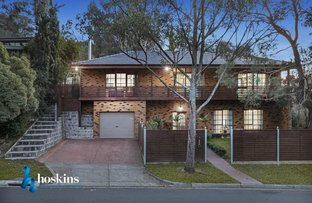 Picture of 18 Debbie Place, Ringwood North VIC 3134