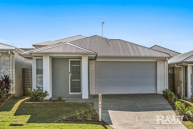 Picture of 90 Gardenia Drive, DAKABIN QLD 4503