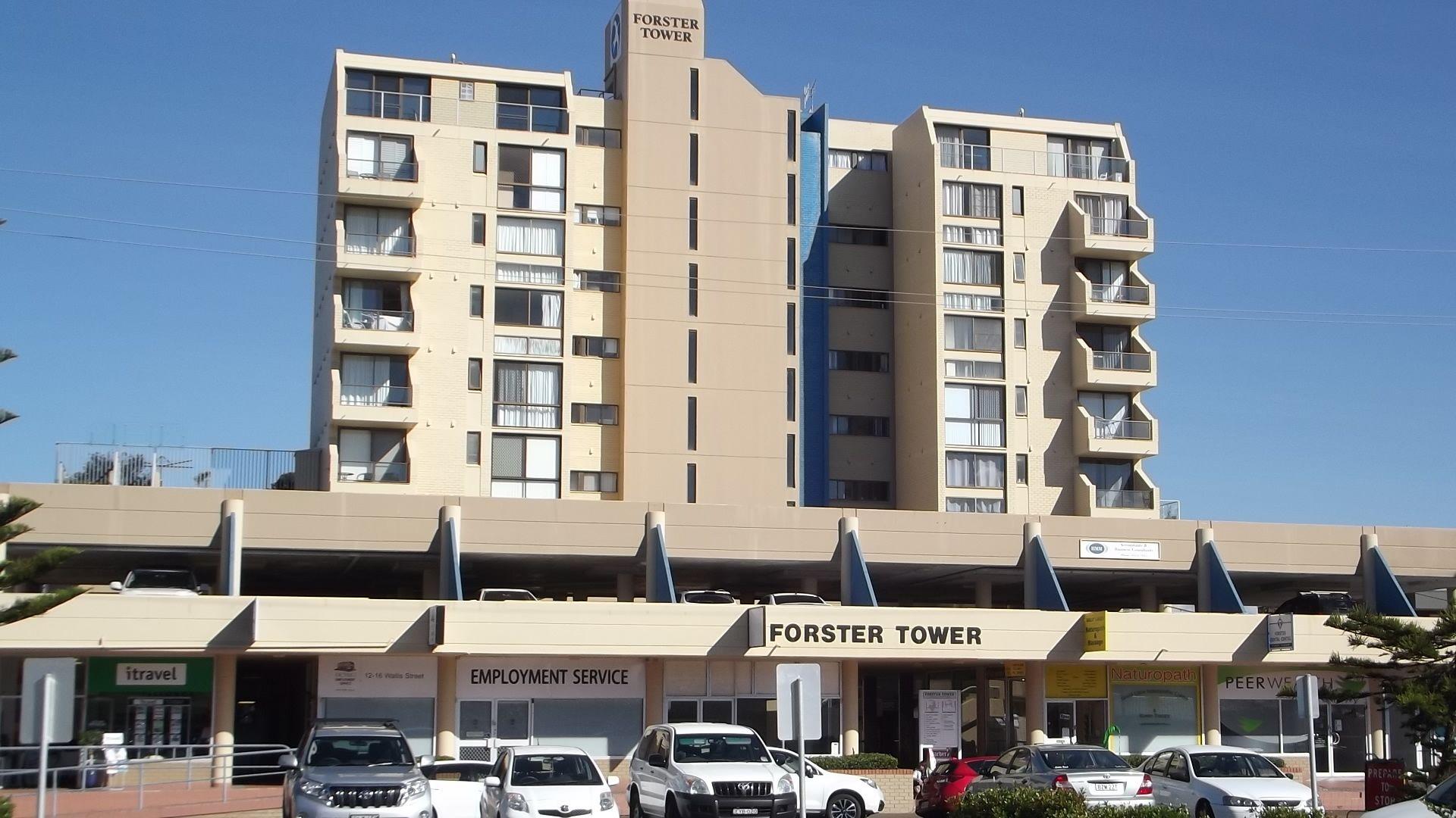 64/1 Wallis Street, Forster NSW 2428, Image 0