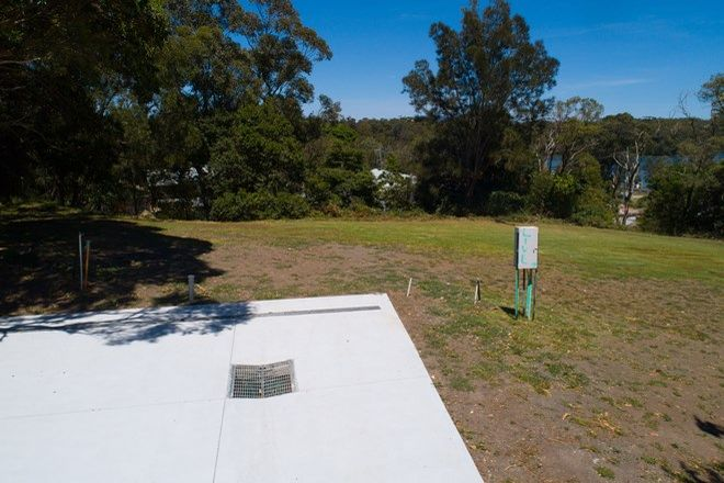 Picture of 8 Riverleigh Avenue, GERROA NSW 2534