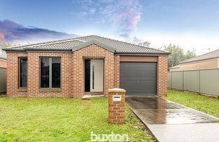 Picture of 3 Macquarie Close, Delacombe VIC 3356