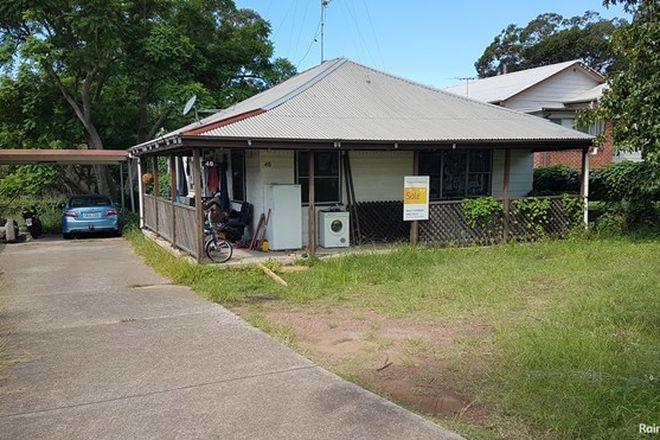 Picture of 48 Moore Street, BIRMINGHAM GARDENS NSW 2287