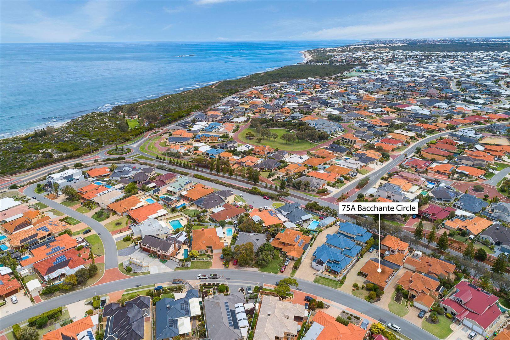 75a Bacchante Circle, Ocean Reef WA 6027, Image 1