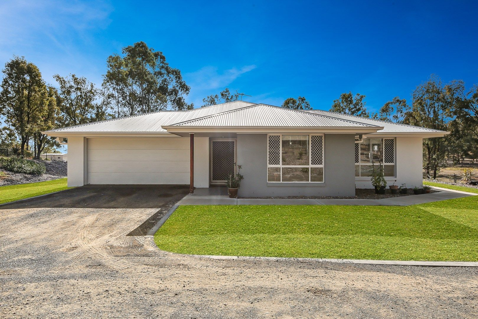1A Firetail Ave, Regency Downs QLD 4341, Image 0
