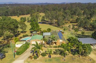 Picture of 105 North Deep Creek Road, North Deep Creek QLD 4570