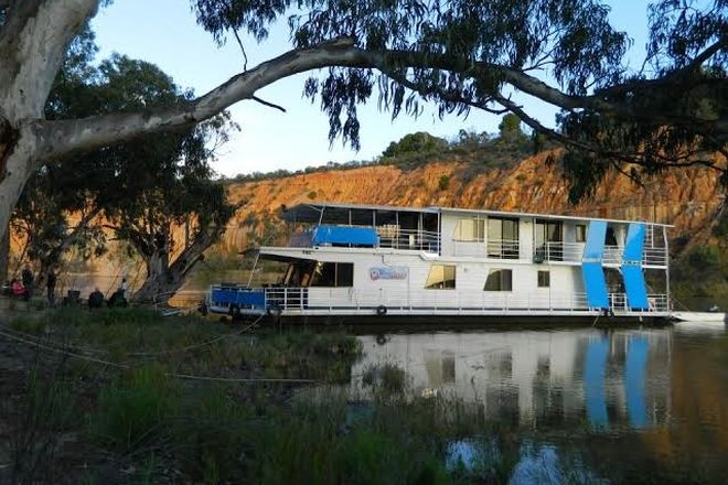 """Picture of Houseboat """"River Lady"""", RENMARK SA 5341"""