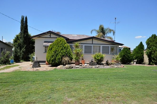 Picture of 266 East Street, WARWICK QLD 4370