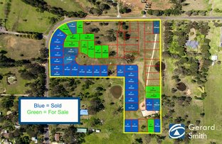 Picture of Lot 43, 60-88 Rita Street, Thirlmere NSW 2572