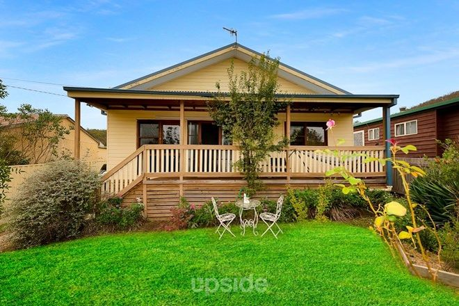 Picture of 11 Wattle Avenue, CAPTAINS FLAT NSW 2623