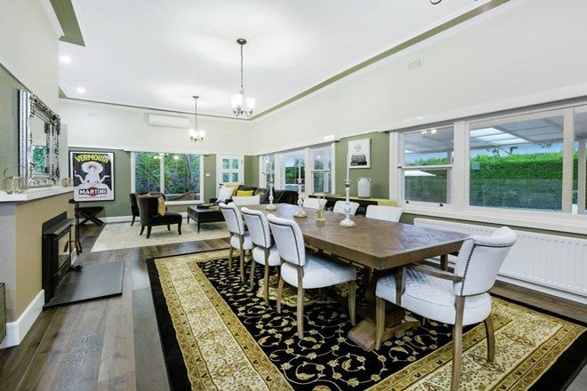 Picture of 8 Darvell Lane, MOUNT ELIZA VIC 3930