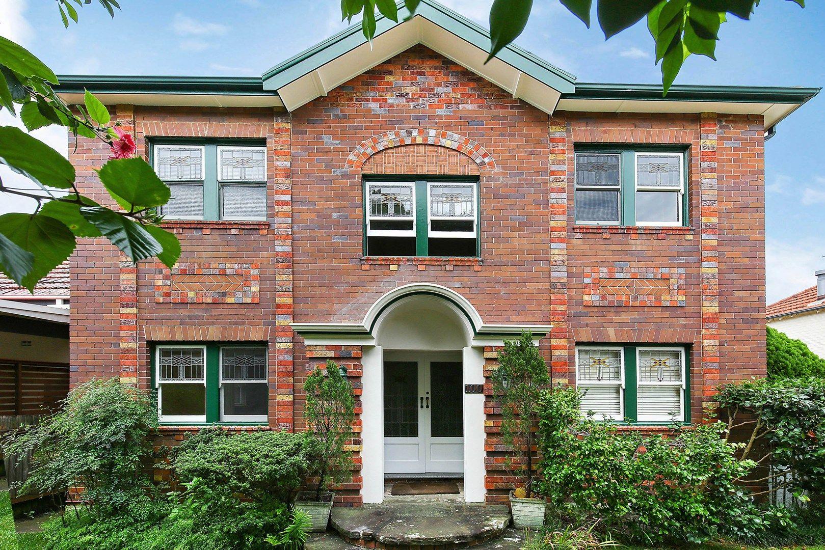 3/100 Shadforth Street, Mosman NSW 2088, Image 0