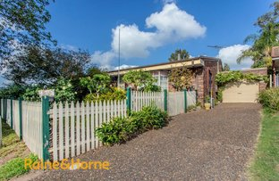 Picture of 23 HENRY LAWSON AVENUE, Werrington County NSW 2747