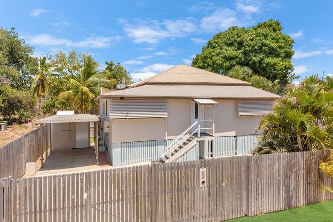 Picture of 128 Kings Road, HYDE PARK QLD 4812