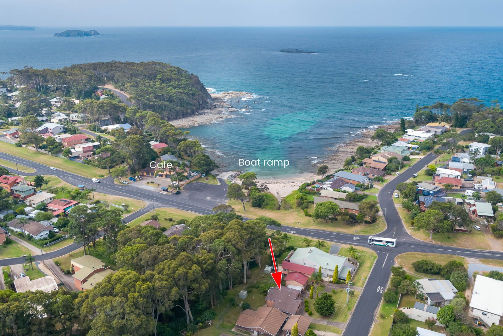 5 Youralla Avenue, Malua Bay NSW 2536, Image 0