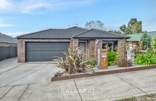 Picture of 107 Hermitage Avenue, Mount Clear VIC 3350