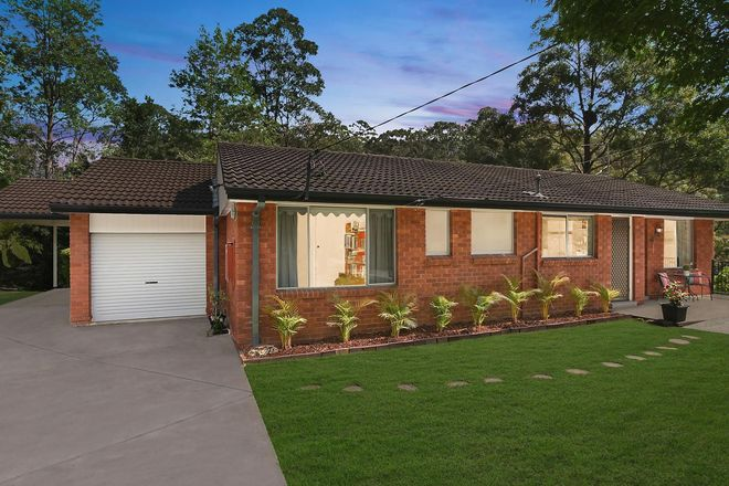 26 Vale Road, THORNLEIGH NSW 2120