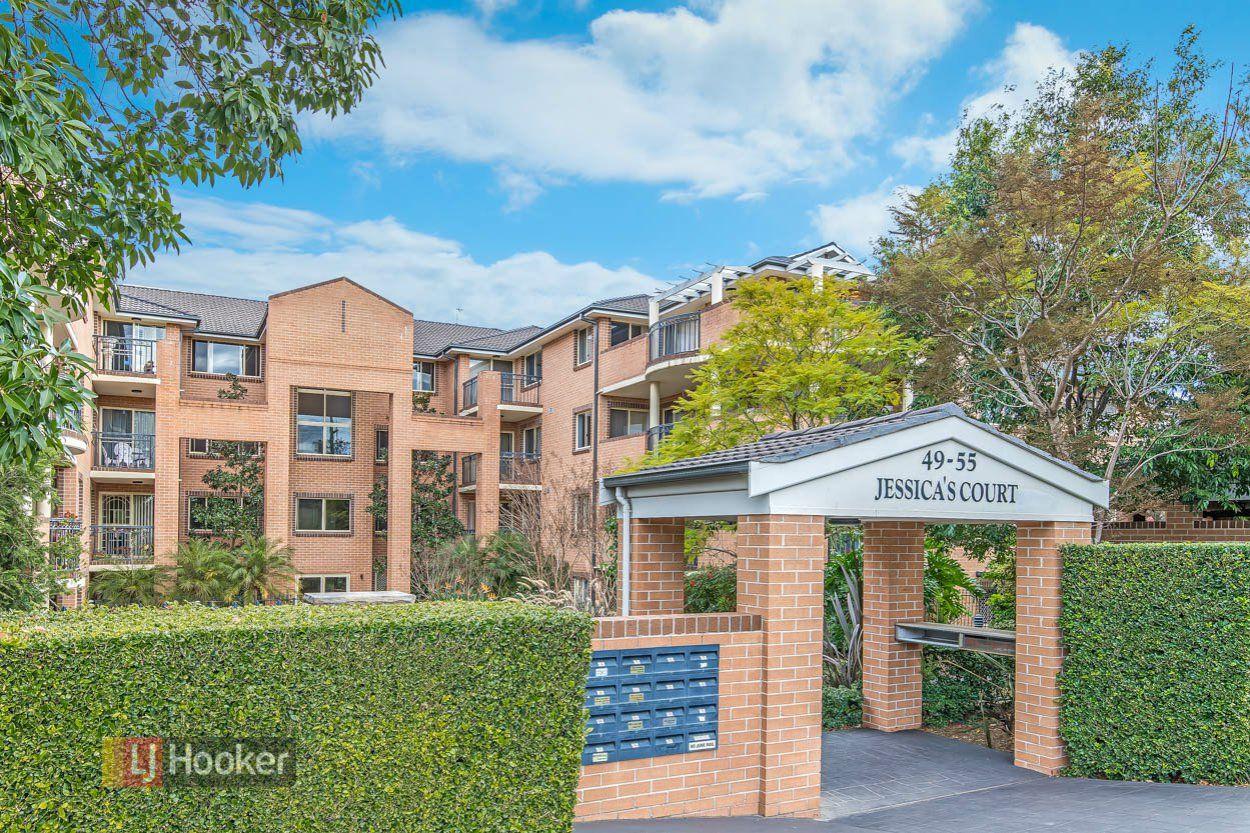 23/49-55 Cecil Avenue, Castle Hill NSW 2154, Image 0