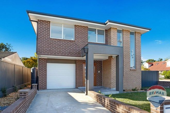 Picture of 20 Sydney Street, ST MARYS NSW 2760