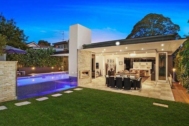 Picture of 21 Cameron Avenue, ARTARMON NSW 2064