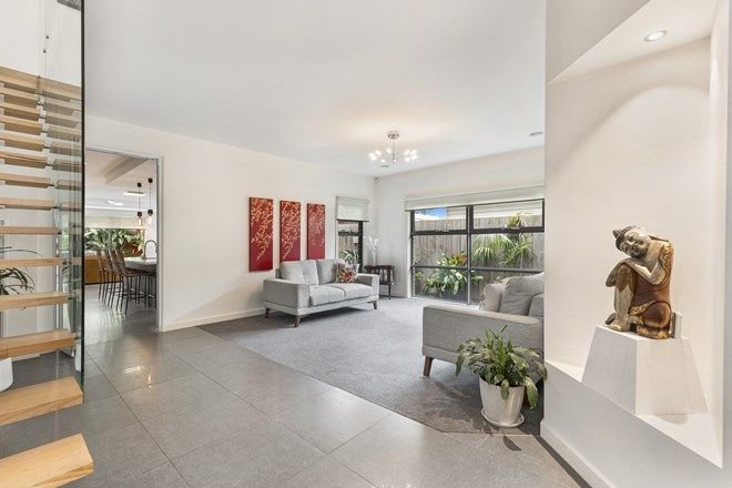 Picture of 14A Warren Road, MORDIALLOC VIC 3195
