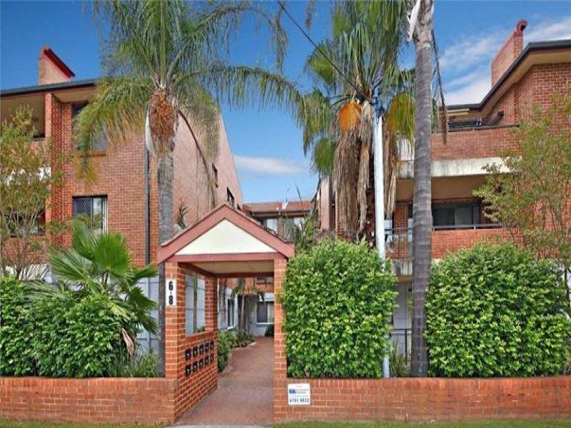 10/6-8 Melvin Street, Beverly Hills NSW 2209, Image 0