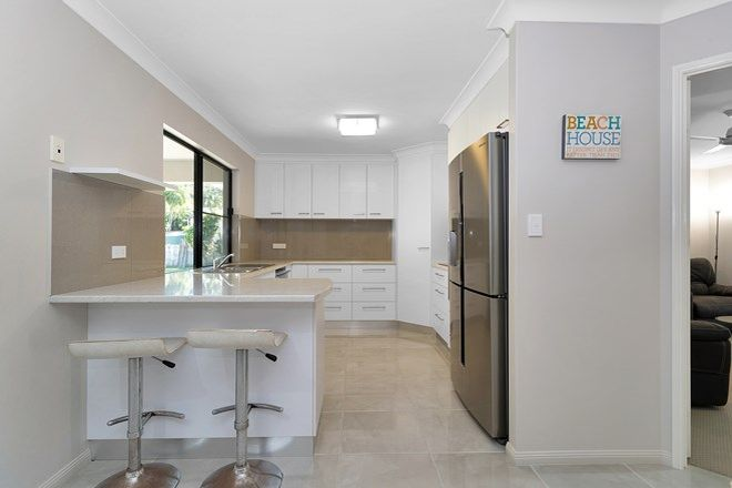 Picture of 43 Melba Street, ARMSTRONG BEACH QLD 4737