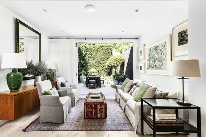 Picture of 7 Spicer Street, WOOLLAHRA NSW 2025