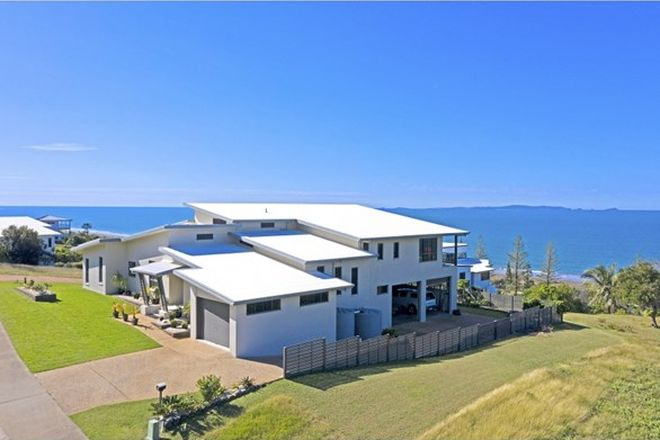 Picture of 4 Gus Moore street, YEPPOON QLD 4703