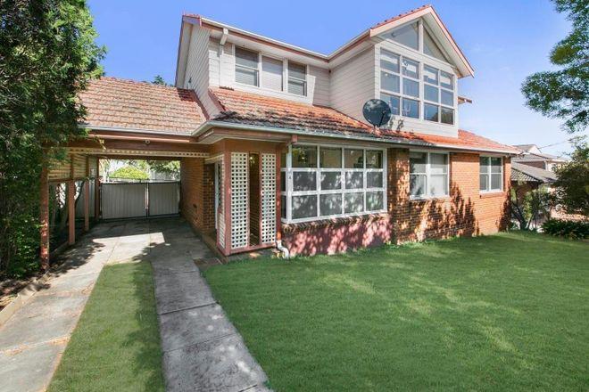 Picture of 4 Farnham Avenue, ROSELANDS NSW 2196