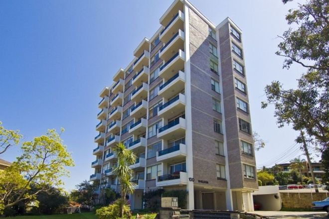 Picture of 10/100 Ben Boyd Road, NEUTRAL BAY NSW 2089