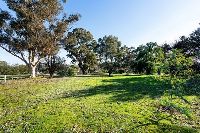Picture of 506 Maldon-Newstead Road, WELSHMANS REEF VIC 3462