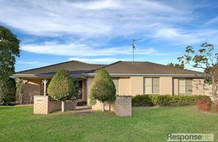 Picture of Hassall Grove NSW 2761