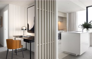 Picture of 25.08/103 South Wharf Drive, Docklands VIC 3008