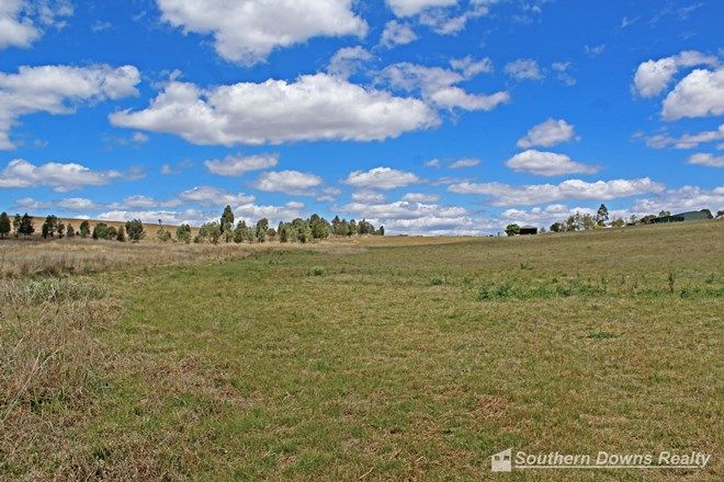 Picture of Lot 3 Charleys Gully Road, FREESTONE QLD 4370