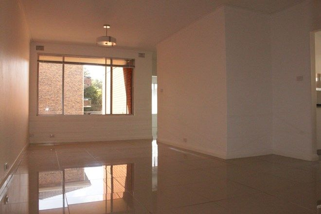 Picture of 8/15 Ball Avenue, EASTWOOD NSW 2122