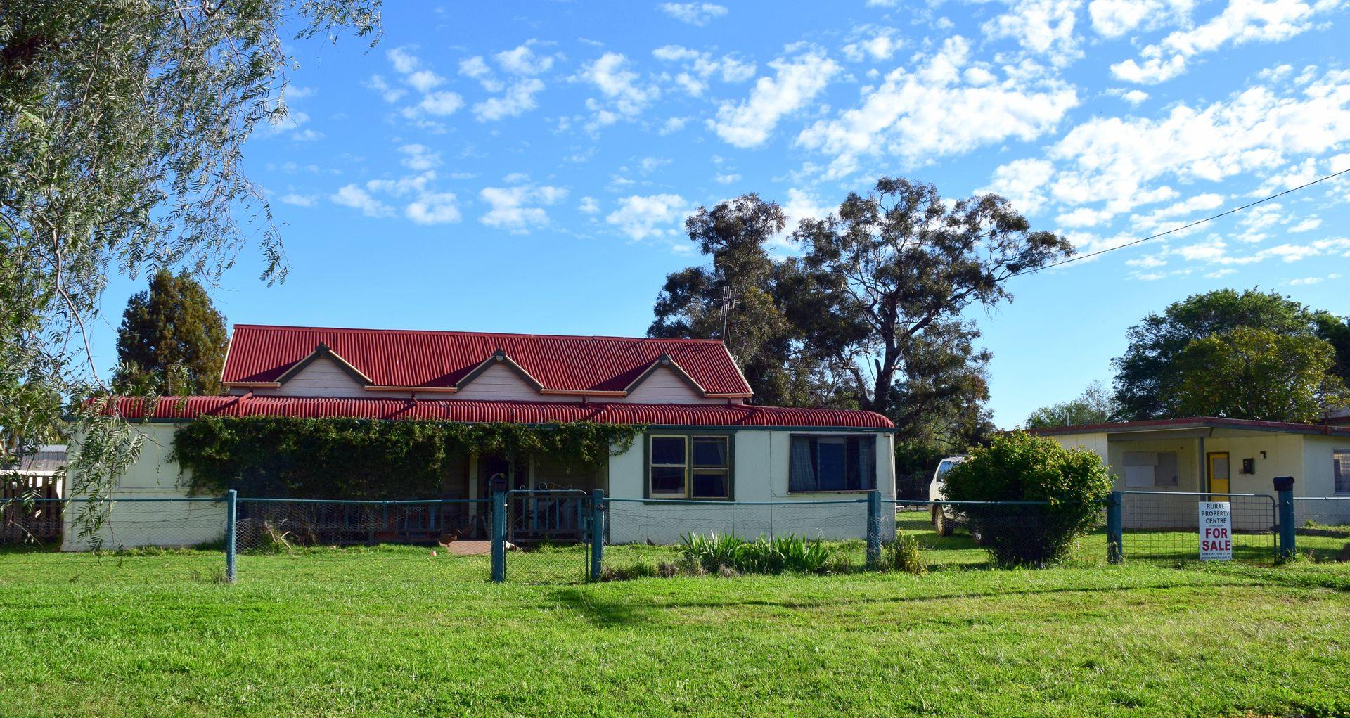 58 Cobra Street, Mendooran NSW 2842, Image 1